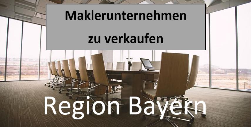 Versicherungsbestand kaufen Bayern