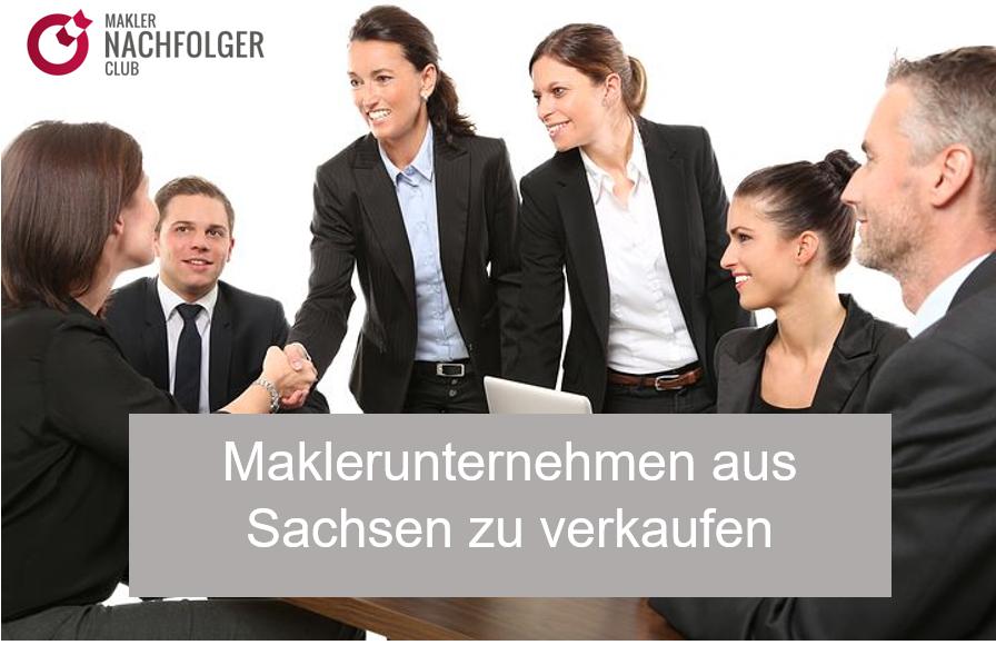 Versicherungsbestand kaufen Sachsen - Maklerunternehmen aus Sachsen sucht einen Nachfolger.