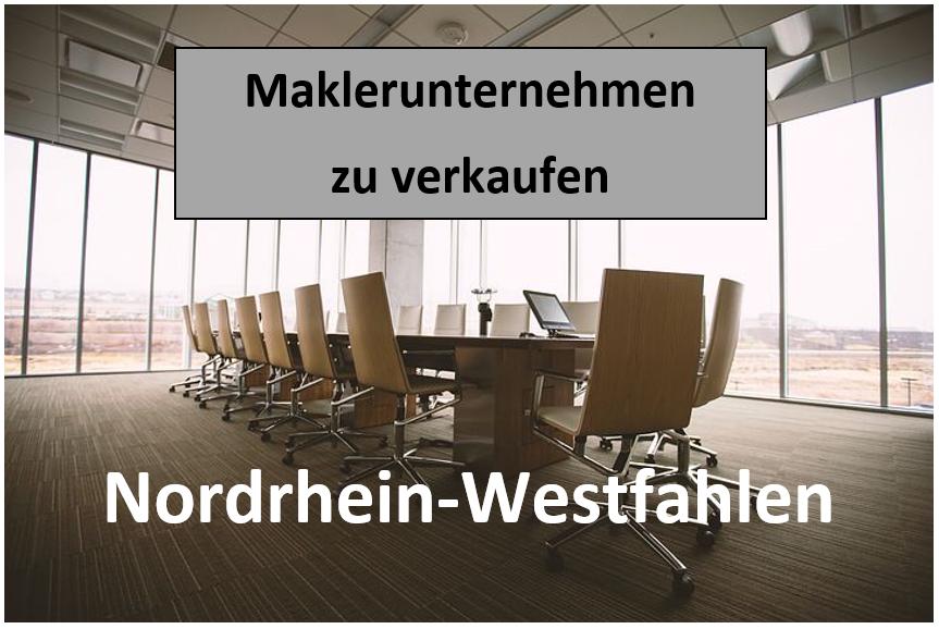 Versicherungsbestand kaufen Münsterland - Maklerunternehmen aus Nordrhein-Westfahlen sucht einen Nachfolger.